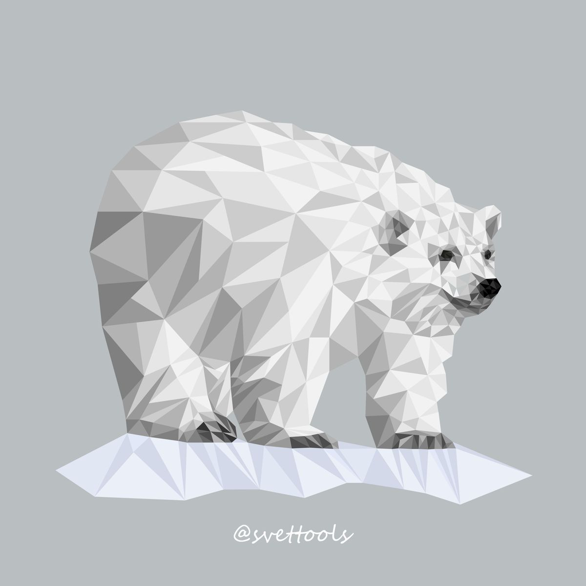 low_poly_bear-01